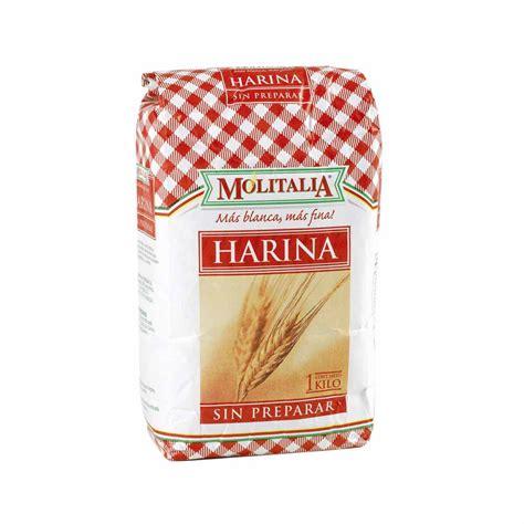 alimentos sin harina de trigo harina gallery