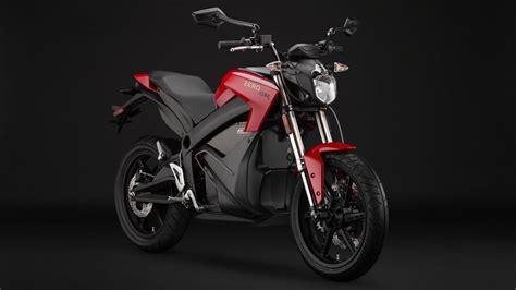 Elektromotorrad Tesla by Meet The From The Tesla Of Motorcycles The Zero Sr