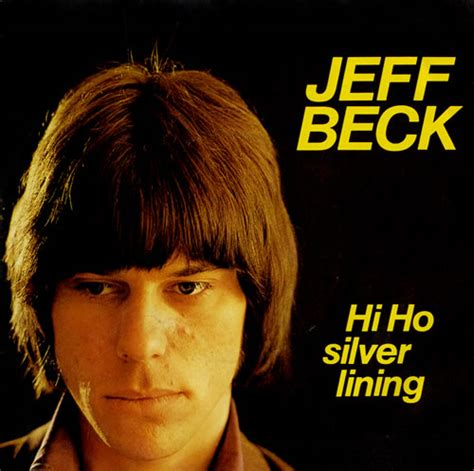 five truths for single finding the silver lining in every season of single motherhood books jeff beck hi ho silver lining p s uk 7 quot vinyl single 7