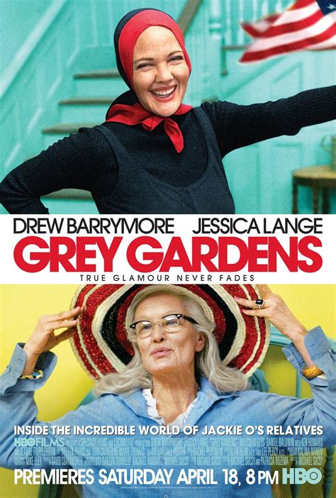 Grey Gardens 2009 by Through The Of A Buff Grey Gardens
