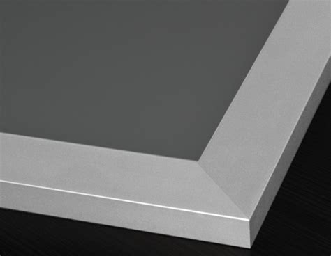 frosted glass kitchen doors satin lacomat 171 aluminum