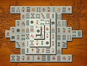 mahjong gratuit jeu traditionnel en plein