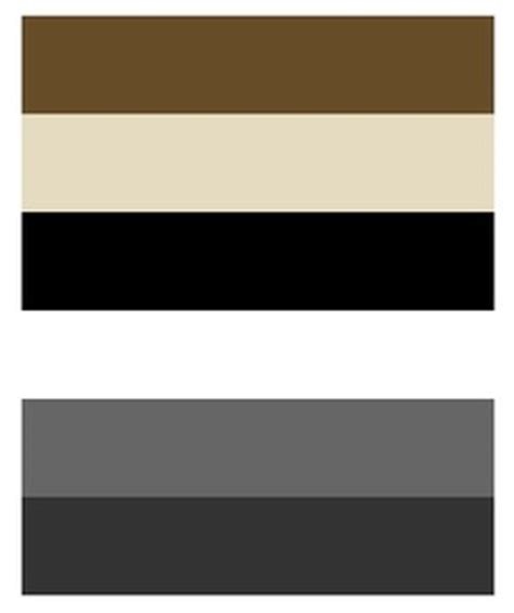 is black a neutral color color scheme artistic imagery