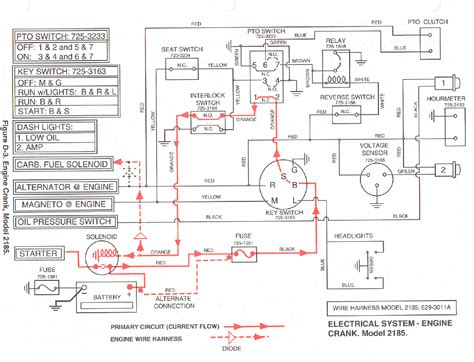 key switch wiring diagram for 730 deere key free