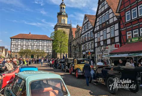 Motorrad Club Husum by Rarit 228 Ten Rollen Durch Rinteln Historische Autos Und