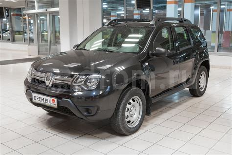 renault duster 4x4 2015 renault duster 2 0 at 4x4 expression 06 2015 н в