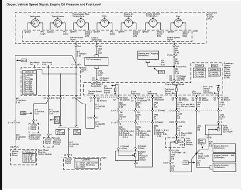 2007 silverado trailer wiring diagram wiring diagram manual