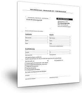 Autoverkauf Versicherung Abmelden by Muster Sponsoringvertrag Standardvertraege De