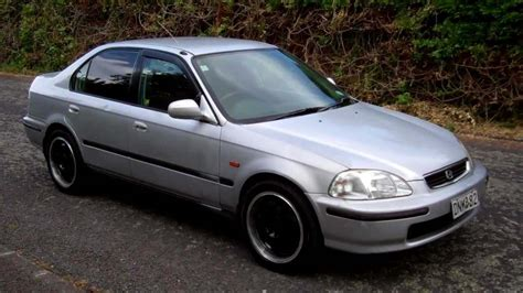 Spare Part Mobil Honda Ferio 5 mobil honda era 90 an terpopuler bursa otomotif