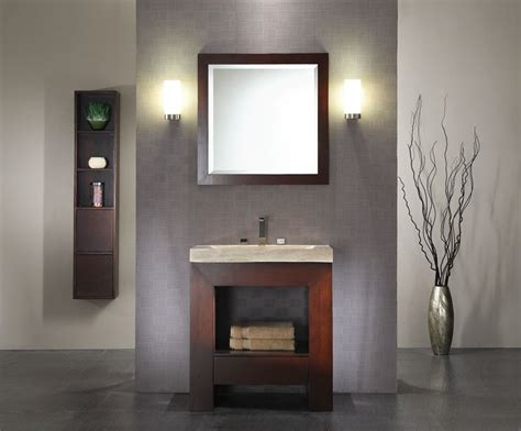 how high should a bathroom vanity be 5 new bathroom vanities from xylem abode