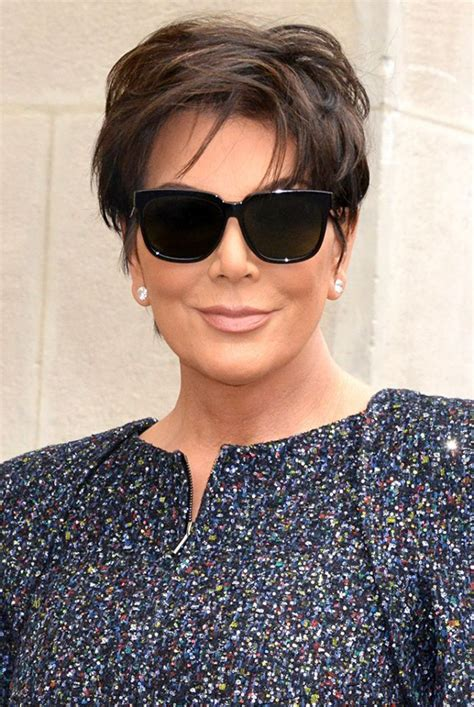chris kardashian hairstyle 25 best ideas about kris jenner haircut on pinterest