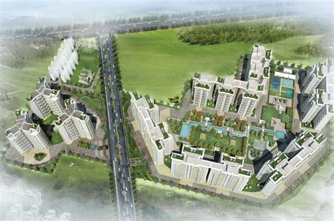 anant raj group 1862 sq ft 3 bhk 3t apartment for sale in anant raj group