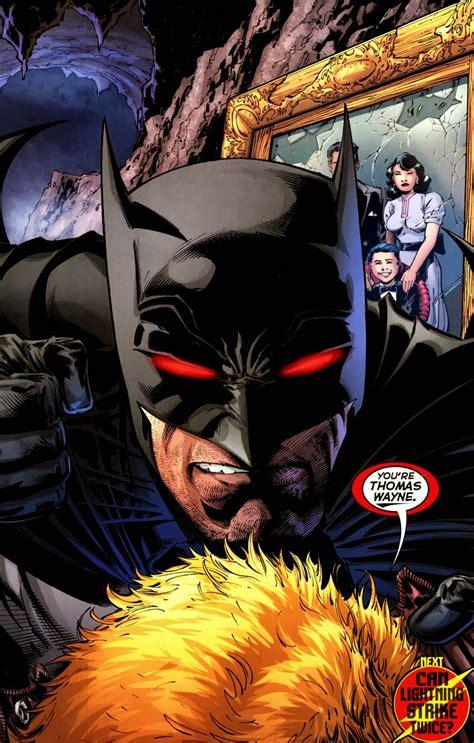dark knight daves batman blog batman catches  red eye