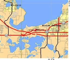 oakland florida map 34760 zip code oakland florida profile homes