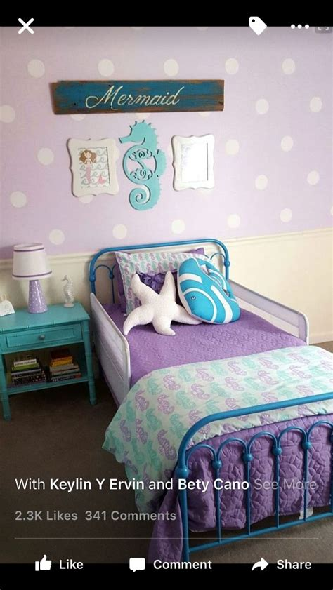 mermaid bedroom 25 best ideas about mermaid bedding on