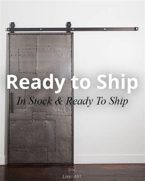 industrial sliding glass doors best 25 industrial door ideas on steel doors