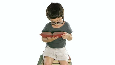 newborn pose photography idea books glasses boy marci boy reading book six year old boy with adult glasses
