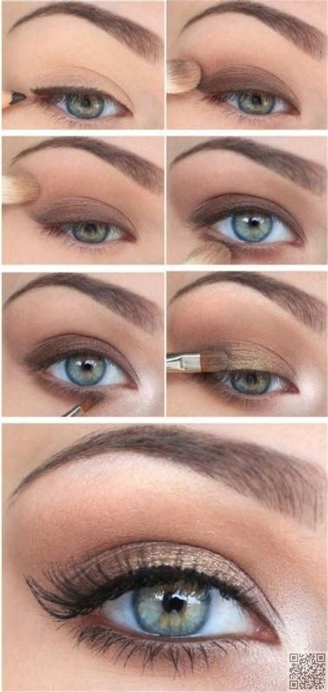 berbagai step by step tutorial eyeshadow natural vemale com best 25 office makeup ideas on pinterest make up