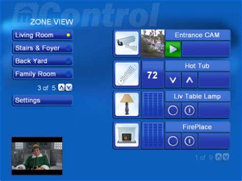 home automation x10 menu cad electronics