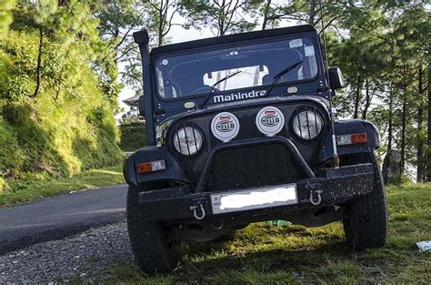 thar jeep modified in kerala modified mahindra thar vargis khan