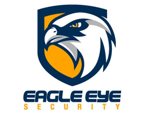 eagle eye security designed by gideon6k3 brandcrowd