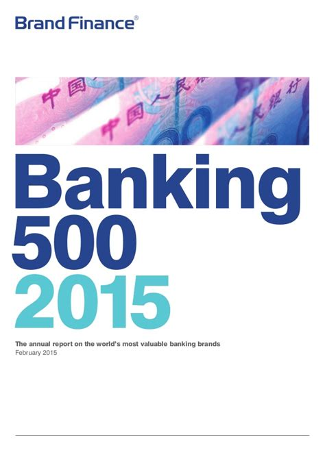 top 100 global banking and finance most powerful brands