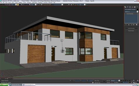 4d home design software cinema 4d house model house and home design