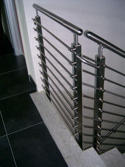 ringhiera per scala ringhiera per scale in acciaio inox eurocostruzioni