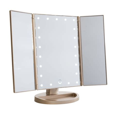25 best ideas about led makeup mirror on