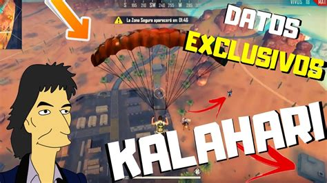 ano nuevo mapa nuevo review del nuevo mapa kalahari de