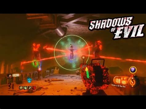 tutorial zombie bo3 black ops 3 zombies shadows of evil kill the shadow