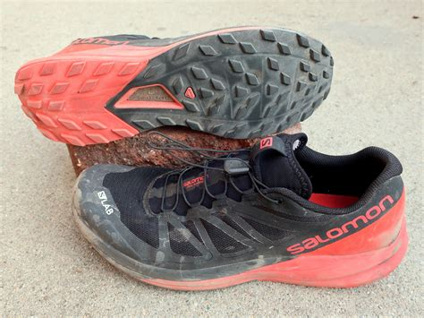 all purpose athletic shoes review salomon s lab sense ultra all purpose trail