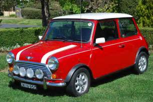 mini cooper collectable classic cars