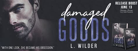 damaged goods new york volume 2 books damaged goods by l wilder romancebookreviewforyou