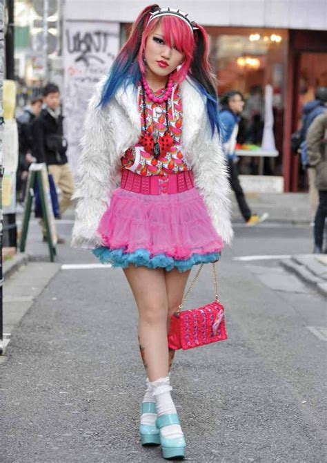 asian clothes designer in cadillac commercial 15 harajuku fashion ideas that are truly eye popping