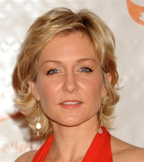 hairstyle of amy carlson amy carlson pictures celebs at the a funny thing