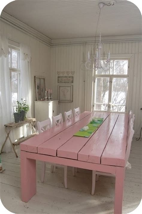 pink kitchen table and chairs get it in pink everything pink a gorgeous large pink
