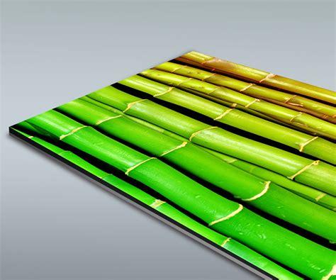 duschr 252 ckwand bunter bambus asien deko design ebay - Asien Deko Design