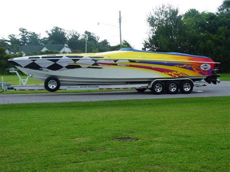 outerlimits boats for sale 2001 outerlimits stiletto powerboat for sale in arizona
