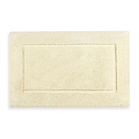 30 x 50 bath rug kassatex classic premium cotton 30 inch x 50 inch bath rug bed bath beyond