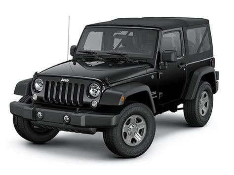 2014 Black Jeep Wrangler Folsom
