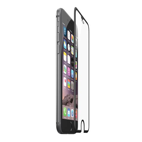 Patchworks Inc - patchworks colorant itg edge tempered glass for iphone 6