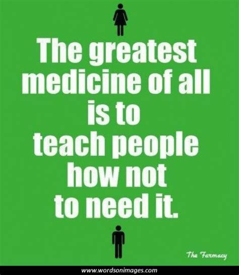 famous quotes  health care quotesgram