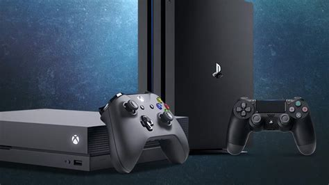 playstation 4 vs pc which is right for you introduction of xbox one x ps4 pro enables lower pricing