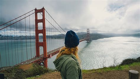 best bridge best view of the golden gate bridge san francisco