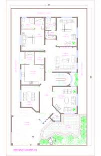 ground floor plan 1 kanal lahore pakistan png 1035 215 1600