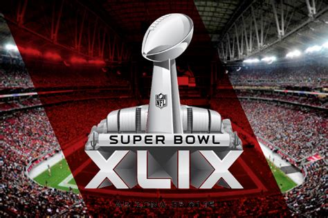Superbowl Fever Is Here by Seahawks Or Patriots Hausch And Company Claim