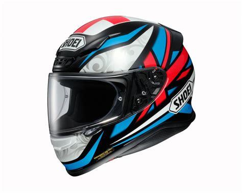 shoei helmets shoei nxr bradley 2 replica helmet chion helmets