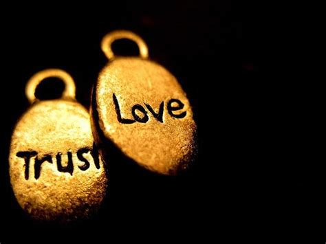 images of love n trust trust quotes love and hearts quotesgram