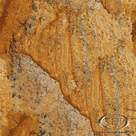 Golden Granite Countertops by Granite Countertop Colors Gold Page 7